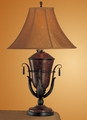 Panthea Table Lamp (Min Qty 2)