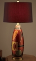 Faolan Table Lamp (Min Qty 2)