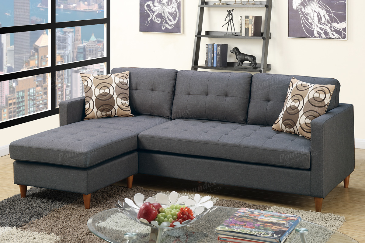 fabric push chaise holders console karlee ii transitional chenille back gray sectional w recliner p storage cup style
