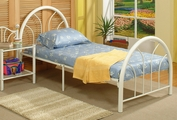 Halia Twin Bed