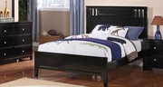 Calantha Twin Bed