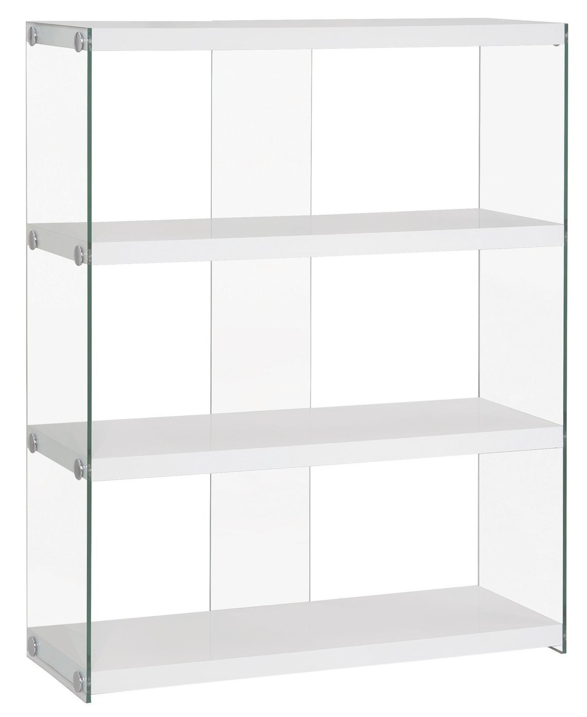 Design Glass Bookcase white glass bookcase steal a sofa furniture outlet los angeles ca bookcase