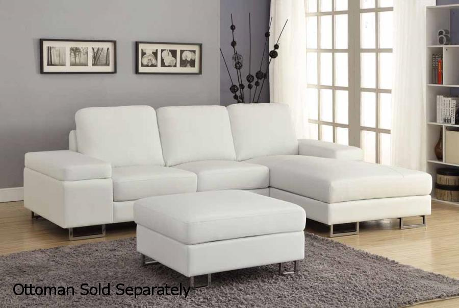 white leather sectional sofa steal a sofa furniture outlet los angeles ca. Black Bedroom Furniture Sets. Home Design Ideas