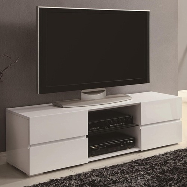 White Wood Tv Stand Steal A Sofa Furniture Outlet Los Angeles Ca