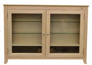 Carmel Unfinished TV Lift Cabinet