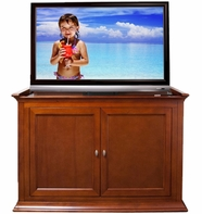 Tv lift cabinets by touchstone home products smart for Touchstone promotional products