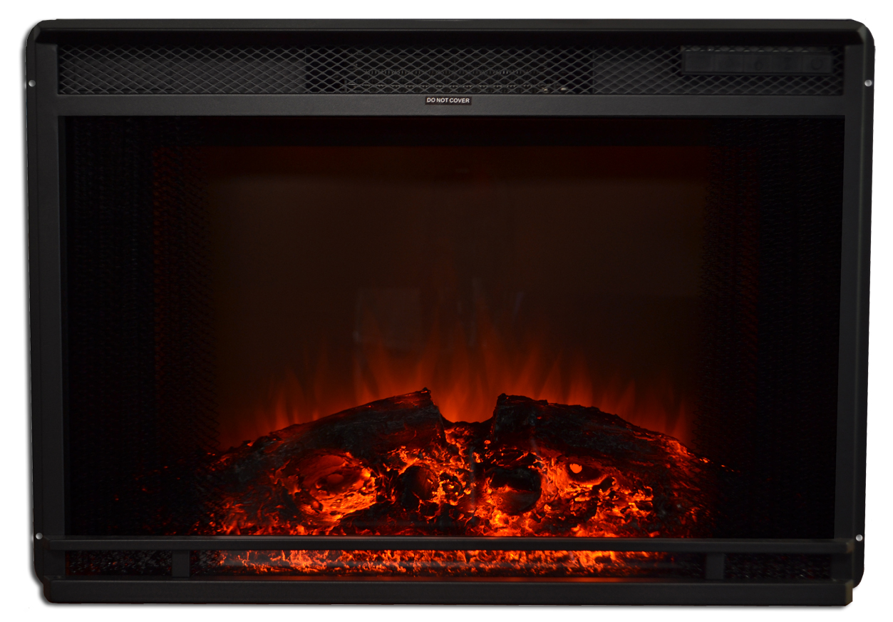 The Edgeline Touchstone 39 S 28 Inch Led Electric Firebox Fireplace Insert