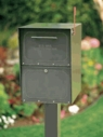 Large Locking Mailboxes