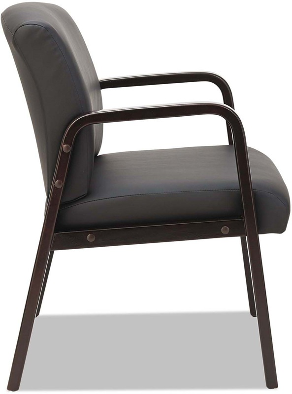 Home gt side guest chairs wooden