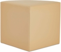 Alera® WE Series Collaboration Seating Quarter Wedge Bench - 25.75''W x 18''D x 18''D - Beige [ALEWE33BG-FS-NAT]