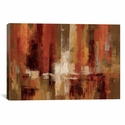 Castanets by Silvia Vassileva Gallery Wrapped Canvas Artwork with Floating Frame - 41''W x 27''H x 1.5''D [WAC1262-1PC6-40X26-FF01-ICAN]