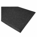 Genuine Joe Eternity Mats - 4' x 6' - Charcoal Gray [GJO58937-SP]