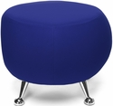 Jupiter 300 lb Capacity Stool - Blue [2001-2336-MFO]