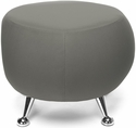 Jupiter 300 lb Capacity Stool - Gray [2001-2315-MFO]