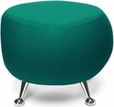 Jupiter 300 lb Capacity Stool - Green [2001-2331-MFO]