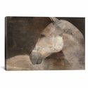 Looking Back by Albena Hristova Gallery Wrapped Canvas Artwork with Floating Frame - 27''W x 19''H x 1.5''D [WAC2783-1PC6-26X18-FF01-ICAN]