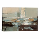 Morning Haze by Silvia Vassileva Gallery Wrapped Canvas Artwork - 26''W x 18''H x 0.75''D [WAC1286-1PC3-26X18-ICAN]