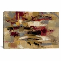 Ruins by Sylvia Vassileva Gallery Wrapped Canvas Artwork with Floating Frame - 27''W x 19''H x 1.5''D [WAC4859-1PC6-26X18-FF01-ICAN]