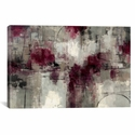 Stone Gardens by Silvia Vassileva Gallery Wrapped Canvas Artwork - 26''W x 18''H x 0.75''D [WAC1438-1PC3-26X18-ICAN]