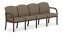 Weston Series 4 Seat Sofa [W4301G5-FS-RO]