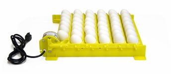 #1611  Universal Automatic Turner for Hovabator