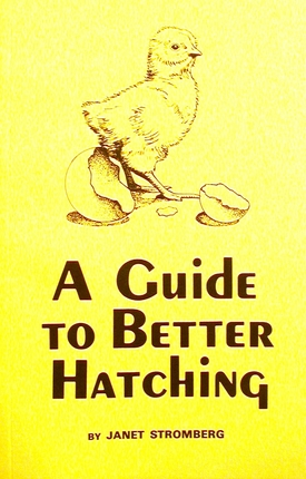 A  Guide to Better Hatching (Stromberg)