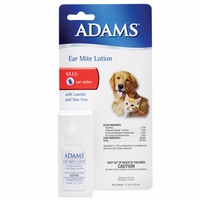 Adams Ear Mite Treatment