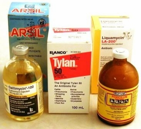 All Injectable Medications