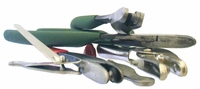26 - Band Pliers and Toe Punches
