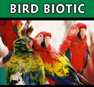 Bird Biotic Doxycycline Powder