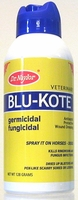 Blue Kote Spray