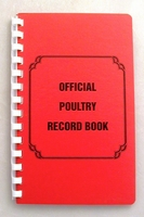 Breeders record book