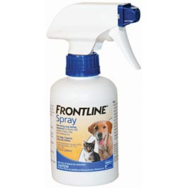 Frontline Spray (several sizes)