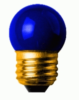 GQF Brooder Bulb Blue  7 watt