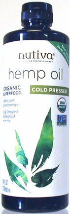 "Hemp Oil  24 oz. <p style=""font-family:arial;color:purple;font-size:13px;"">(for endurance)"