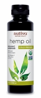 "Hemp Oil  8 oz. <p style=""font-family:arial;color:purple;font-size:13px;"">(for endurance)"