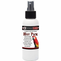 Hot Pick  Spray 4oz.