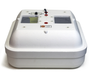 Hovabator with TurboFan & Electronic Thermostat (no turner) #2362E (+freight, no standard shipping)
