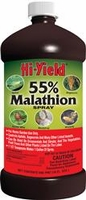 Malathion 50%  32 oz.   *** NO CA SALES ***