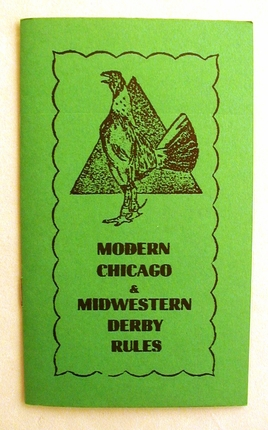 Modern Chicago & Midwestern Derby Rules