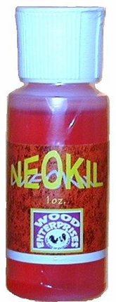 Neokil  1 oz. dropper bottle