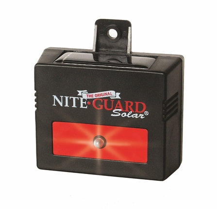 Nite Guard Predator Control Lights