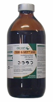 Oxytetracycline 200mg /ml  500ml inj. (Not for sale in California)