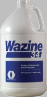 Piperzine  34%  gallon (+freight, no standard shipping)