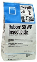 Rabon  50% WP  insecticide powder (+ freight, do not select standard shipping)