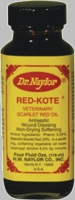 Red Kote  (Dauber Bottle)