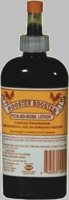 Rooster Booster Antipick Lotion  4 oz.