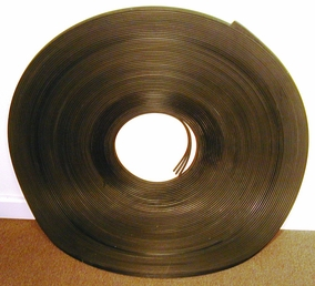 """Rubber cord  1/4"""" diameter  1050' Roll (+ freight, can not select standard shipping)"""