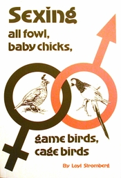 Sexing All Fowl