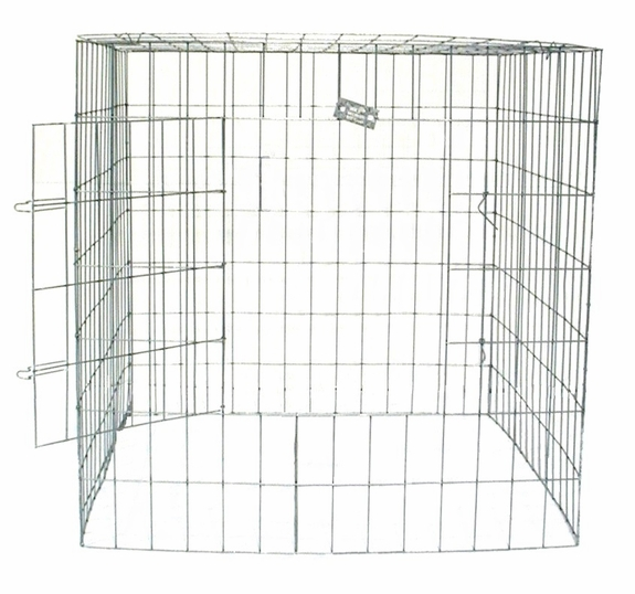 Stag or Breeding Pen 1x1x1m 10-12 gauge (+ freight)
